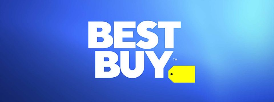 Best Buy Redesigns Logo In Attempt To Stay Alive